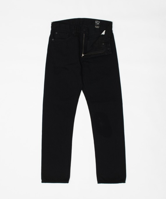 Denim 107 Black orSlow