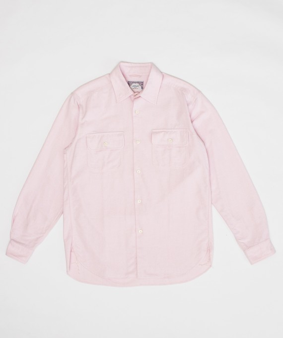 Casual Shirt Pink