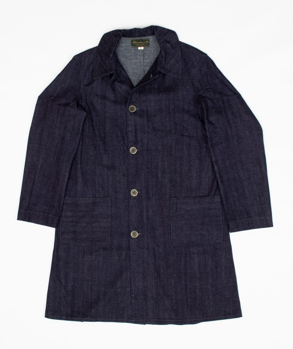 Shop Coat Denim Warehouse