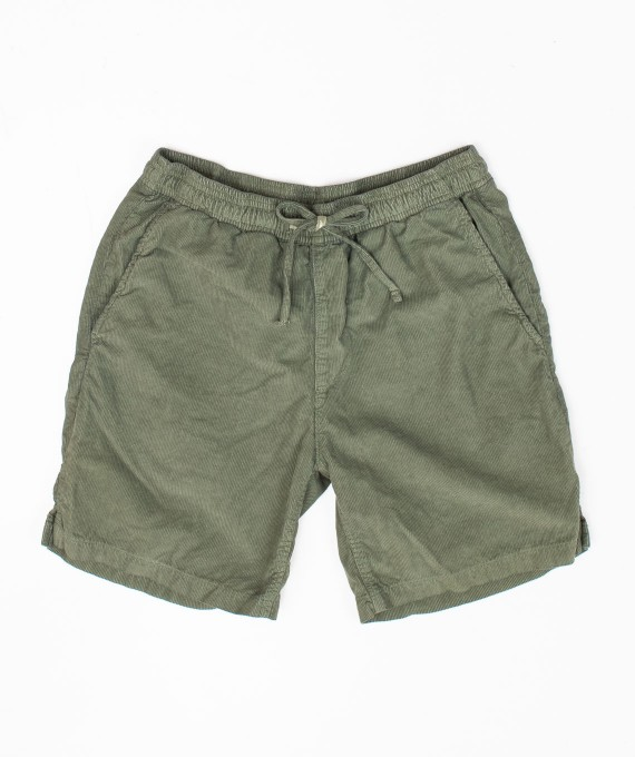 Beach Short Green