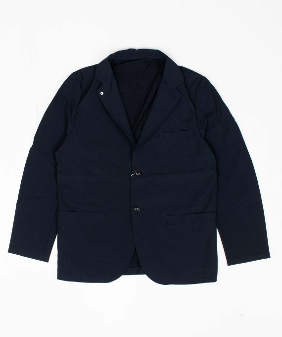 Club Jacket Dark Navy