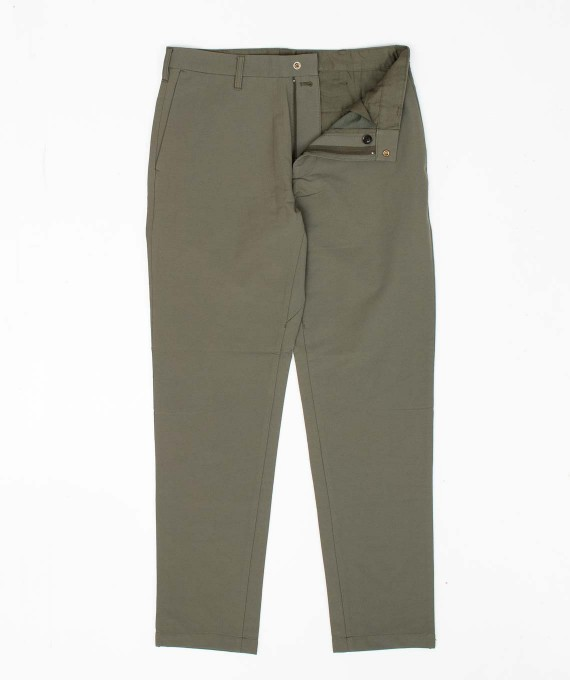 Club Pants Khaki