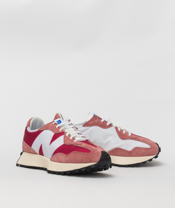 NB 327 Red