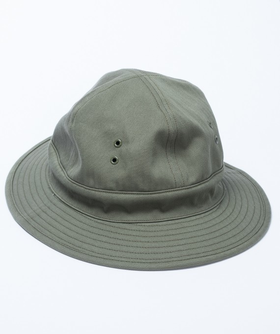 Army HBT bucket hat