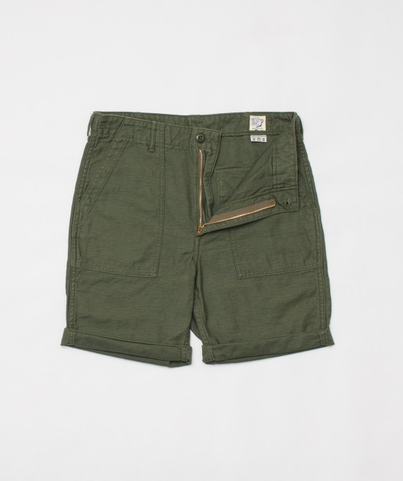 Fatigue Shorts OG107